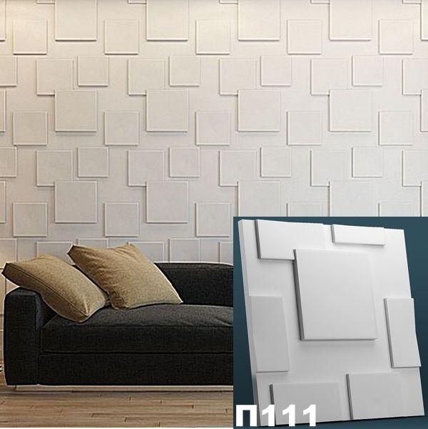 3D - панель арт.П - 111