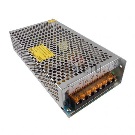 Блок питания 200W.12V.16A.IP20 (Металлический корпус) BL