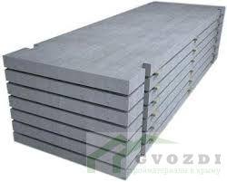 Плита аэродромная гладкая ПАГ-14, длина плиты 6000 мм, ширина плиты 2000 мм, высота плиты 140 мм, ГОСТ 25912.0-91