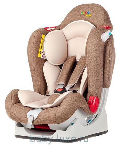 Автокресло Liko Baby LB 510