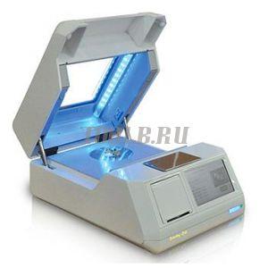 ElvaX Jewelry Lab - настольный рентгенофлуоресцентный анализатор