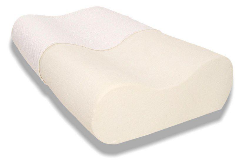 Ортопедическая подушка CLASSIC