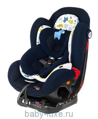 Автокресло Liko Baby LB 309
