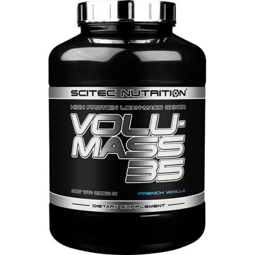 Scitec Nutrition - Volumass 35