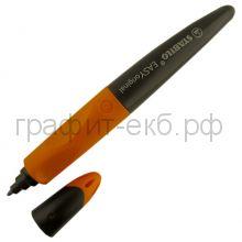 Ручка-роллер Stabilo EASY для левой руки 6891