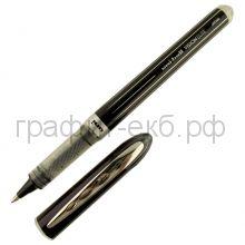 Ручка-роллер UNI UB-200SE Полоска черный 0,8мм UB-200SE