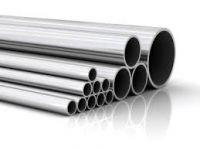 Труба водогазопроводная стальная 25х2.8, длина 3 метра, диаметр трубы 25 мм, толщина стенки 2.8 мм, ГОСТ 3262-75