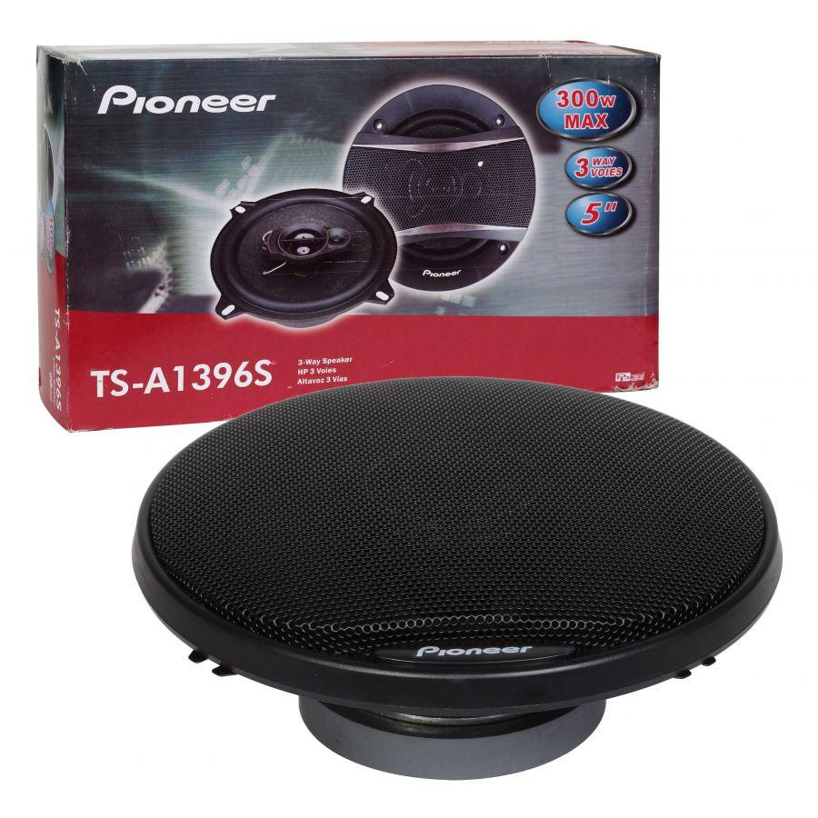 Автоакустика Pioneer TS-A1396S (13)