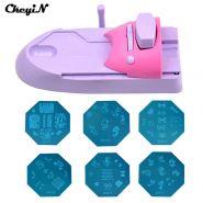 Машинка-принтер для ногтей Nail Art
