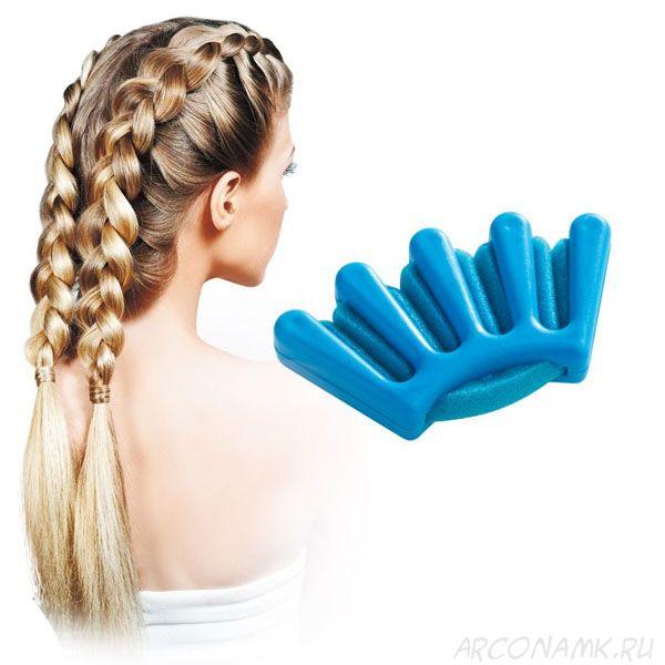 Приспособление для плетения кос French Braider