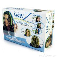 Волшебные бигуди Hair Wavz (Хаир Вавц)