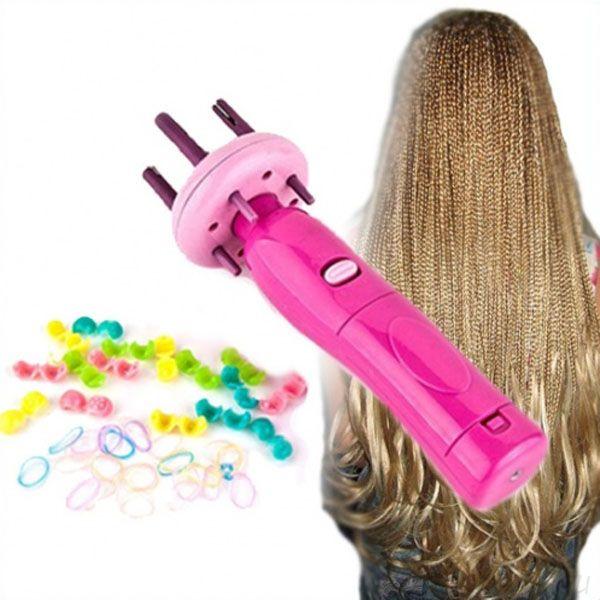 Прибор для плетения косичек Braid X-Press