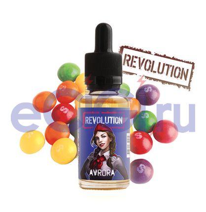 Жидкость Revolution Avrora 30 Мл