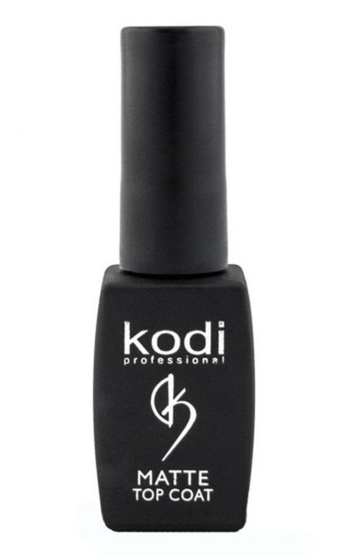 Kodi Matte top coat 08ml
