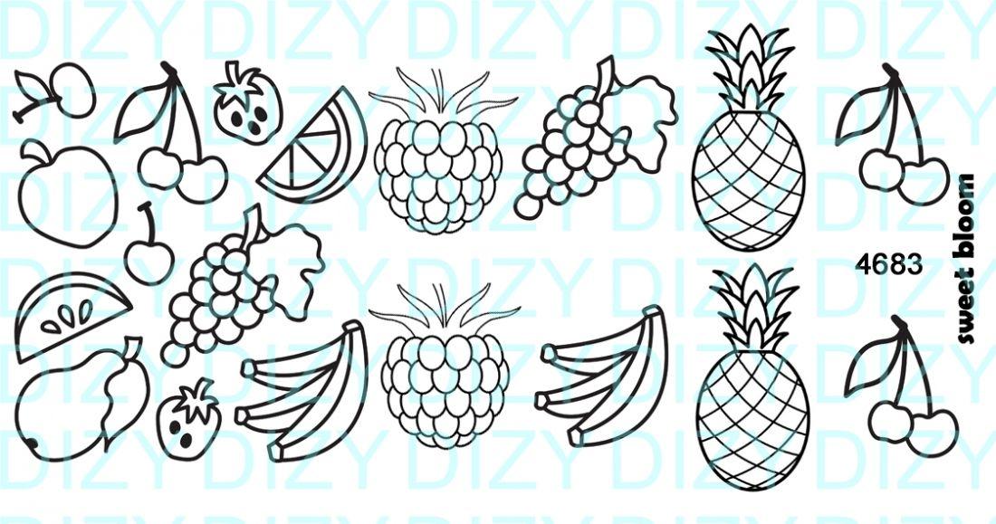 Слайдер дизайн DIZY, арт 4683