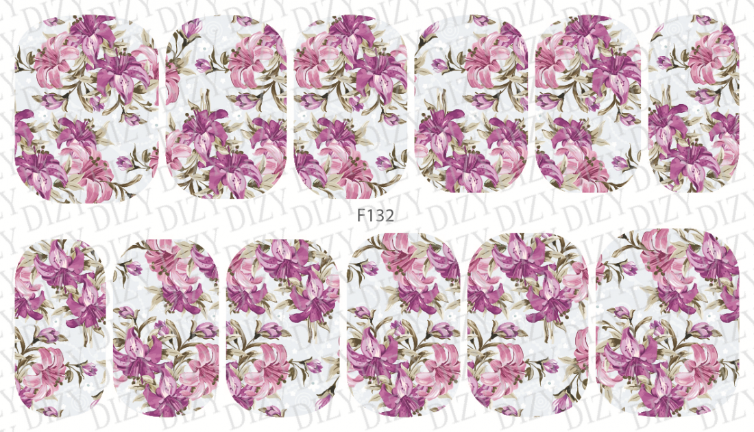 Слайдер дизайн DIZY, арт. F132-01