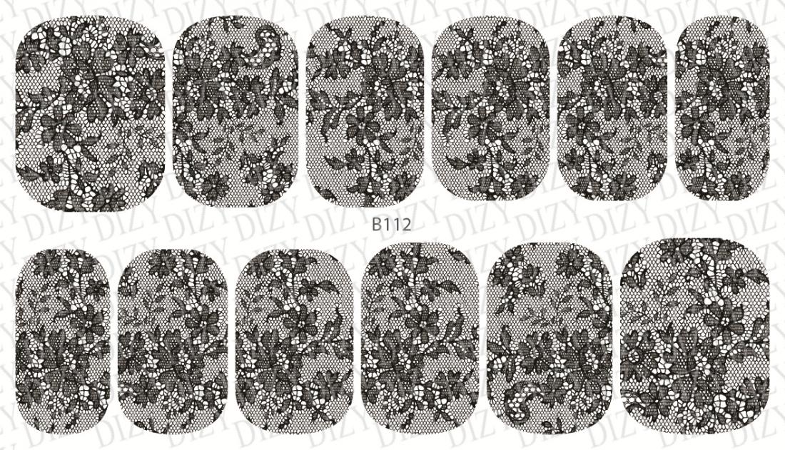 Слайдер дизайн DIZY, арт. B112-01