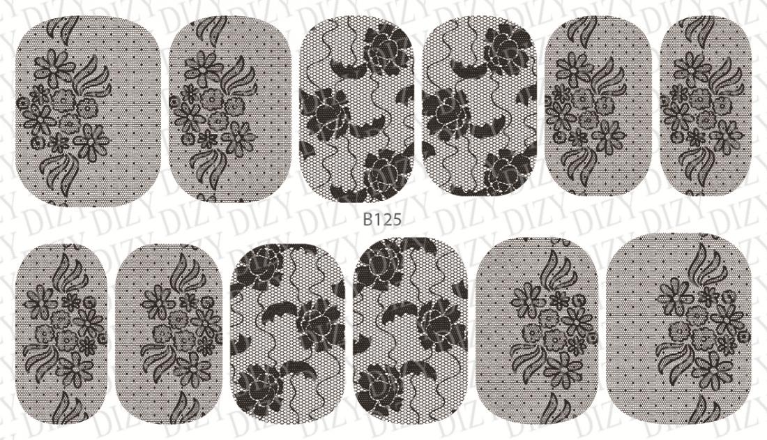 Слайдер дизайн DIZY, арт. B125-01