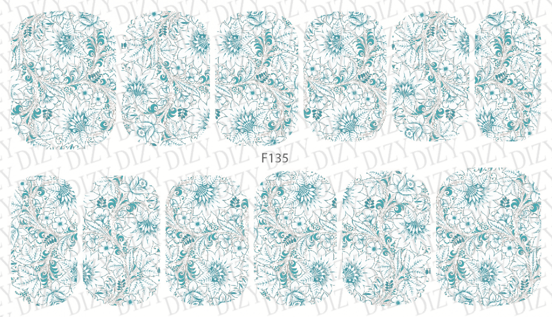 Слайдер дизайн DIZY, арт. F135-01