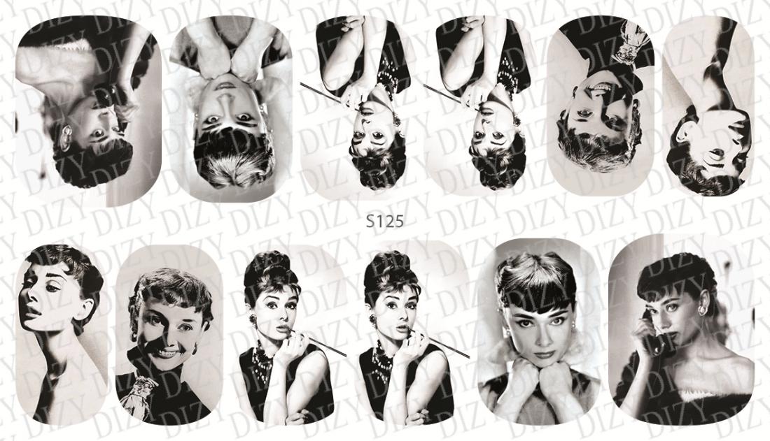 Слайдер дизайн DIZY, арт. S125-01