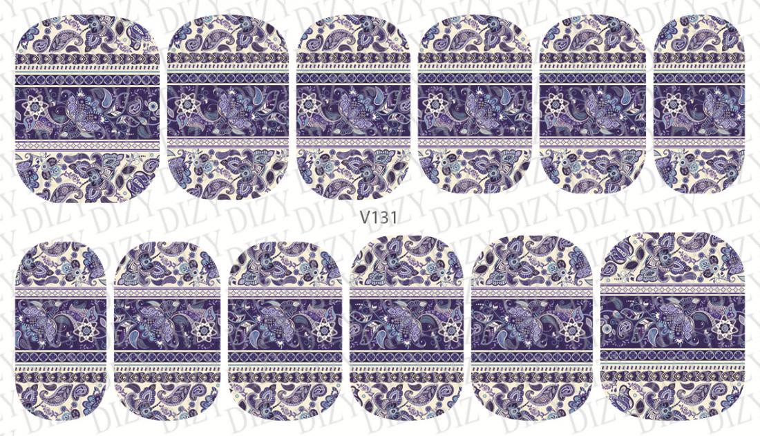 Слайдер дизайн DIZY, арт. V131-01