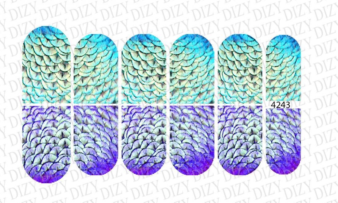 Слайдер дизайн, DIZY арт. 4243