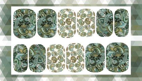 Слайдер дизайн, DIZY арт. V125