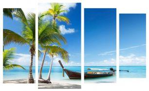 Тропический рай (размер М)
