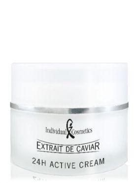 Individual Cosmetics Extrait de Caviar Крем 24 часа