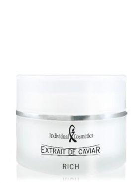 Individual Cosmetics Extrait de Caviar Крем питательный с икрой