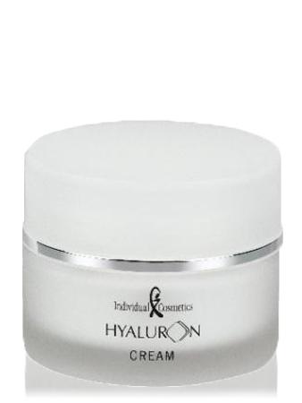 Individual Cosmetics Hyaluron + Крем с гиалуроновой кислотой