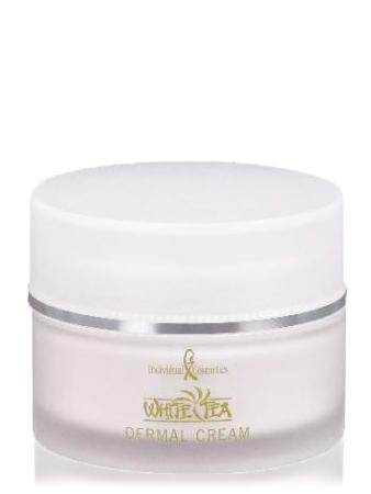 Individual Cosmetics White Tea Защитный и увлажняющий крем