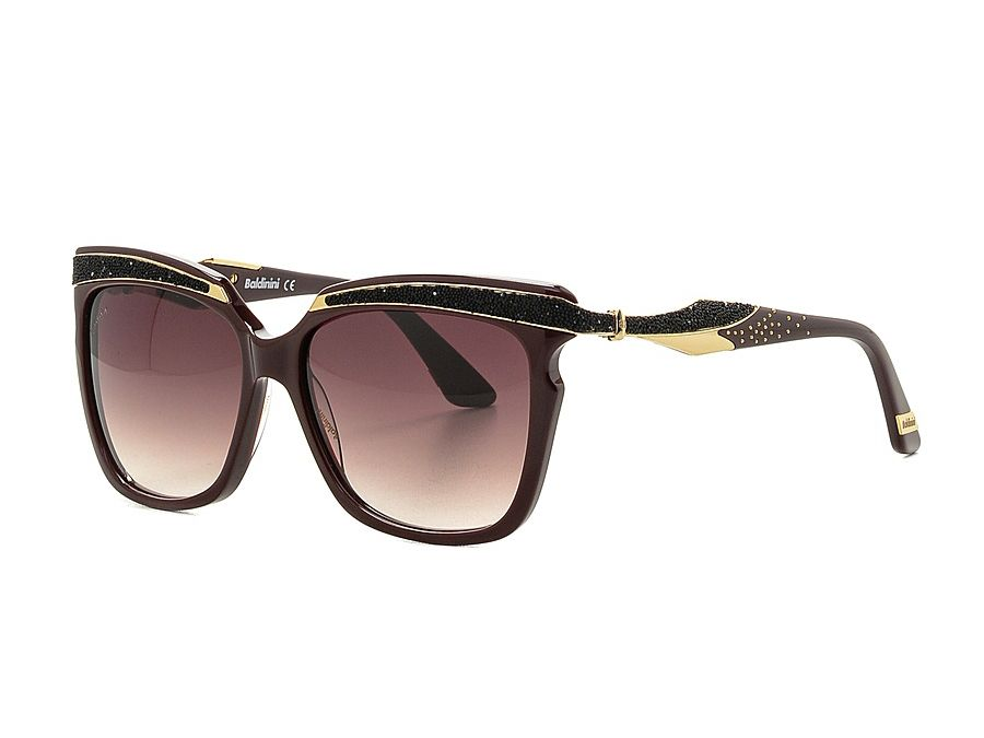 BALDININI (Балдинини) Солнцезащитные очки BLD 1626 102 GB SIGNATURE