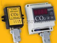 Регулятор содержания углекислого газа СО2 с выносным датчиком