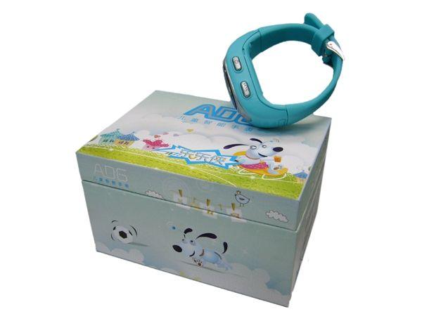 Smart часы детские с GPS GP-03 *
