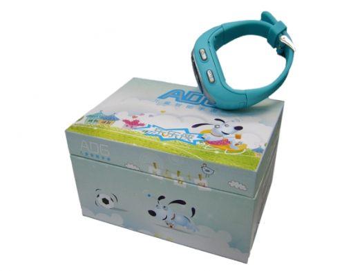 Smart часы детские с GPS GP-03
