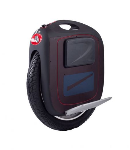 Моноколесо Gotway MSuper V3 680 Чёрный (18 дюймов)