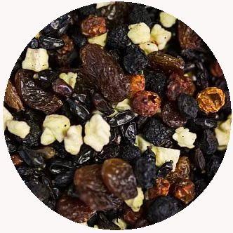 Утренняя свежесть - смесь фруктовая (фруктовый чай)