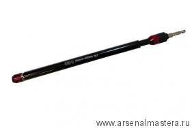 Удлинитель  для свёрл и отвёрточных насадок с шестигранным хвостовиком 1/4д 350-600мм Star-M 5012 М00010243