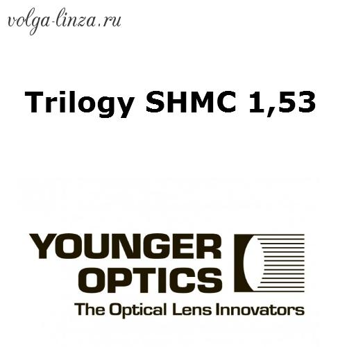 Trilogy SHMC 1,53
