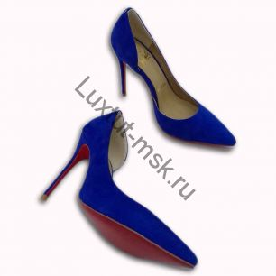 Туфли Christian Louboutin (10 см)