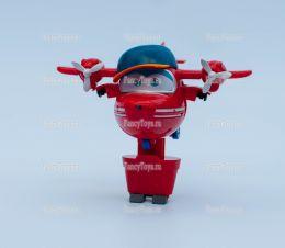 Новый самолетик Джетт Большой (Супер Крылья)