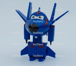 Новый Джером  Большой  (Супер крылья джетт и его друзья)