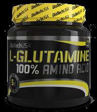 Глютамин BioTech  240 гр. 48 порций