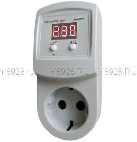 Устройство контроля сетевого напряжения УКН 16Р