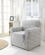 Чехол для кресла MILANO (натуральный) Арт.2684-6