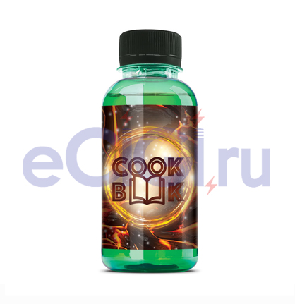 Основа CooK BooK VG/PG 70/30 100 Мл