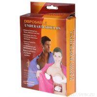 Вкладыши защиты от пота Disposble Underarm Shields