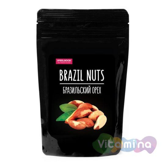 Natural Бразильский орех очищенный (The Brazil nut peeled)