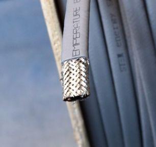 Саморегулирующийся кабель STEM Energy SRF 24